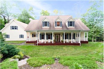 170 Judd Road, Easton, CT