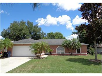 810 Arietta Circle, Auburndale, FL