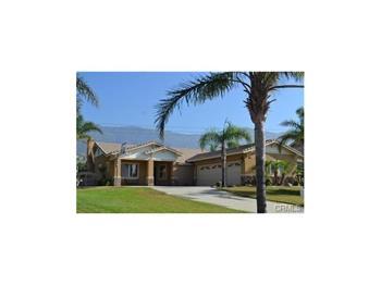 12798 N Rim Wy, Rancho Cucamonga, CA