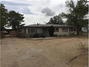 9639 Choiceana, Hesperia, CA