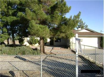 14373 Lager Rd, Phelan, CA