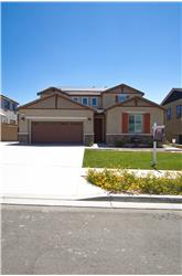 5387 Strawberry Way, Fontana, CA