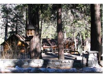 40968 Valley Of The Falls Dr, Forest Falls, CA