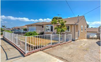 4594 W 132nd St, Hawthorne, CA