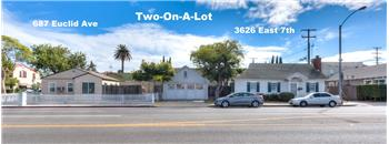 3626 East 7th, Long Beach, CA