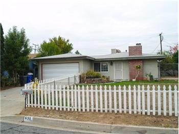 630 E Glen Oak, Rialto, CA