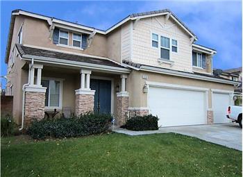 536 Wells Springs, Eastvale, CA
