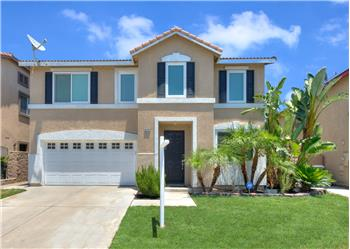 16794 Escalon, Fontana, CA