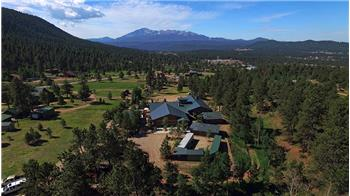 2330 Rampart Range Road, Woodland Park, CO