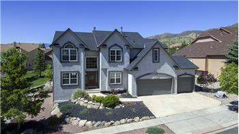 2345 Vanreen Drive, Colorado Springs, CO