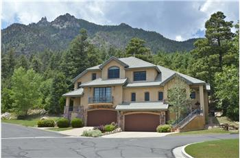 4510 Governors Point, Colorado Springs, CO