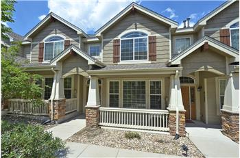 4131 Brookside Mesa View, Colorado Springs, CO