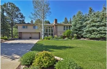 245 Roxbury Circle, Colorado Springs, CO