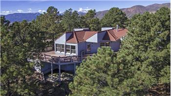 6815 Cedar Ridge Court, Colorado Springs, CO