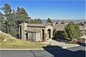 1024 Summer Spring View, Colorado Springs, CO