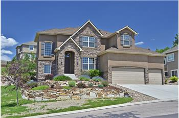 12295 Woodmont Drive, Colorado Springs, CO