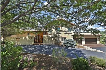455 Roxbury Circle, Colorado Springs, CO