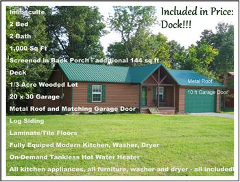 719  Sandy Beach Lane, McDaniels, KY