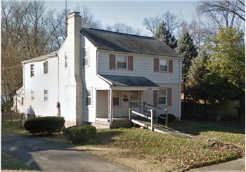 134 Cambridge Drive, Louisville, KY