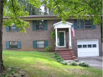 4600 Skyview Drive, Knoxville, TN