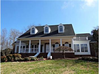 105 Dansworth Lane, Oak Ridge, TN