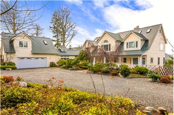 242 Carriage Drive, Sequim, WA