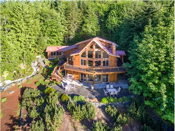 112 Howard Heights Rd, Sequim, WA