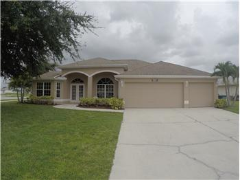 SE 18th Terrace, Cape Coral, FL