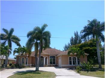 416 SE 29th St, Cape Coral, FL