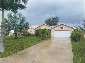4607 NW 32nd Street, Cape Coral, FL