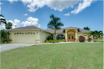 2114 SW 52nd Terrace, Cape Coral, FL