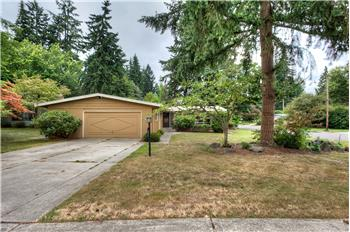 16605 SE 12th St, Bellevue, WA