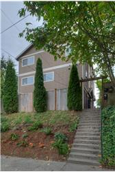 5117 S Roxbury St #C, Seattle, WA