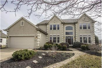 4158 East Bay Circle, Lewis Center, OH