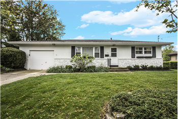 111 Bishop Drive, Westerville, OH