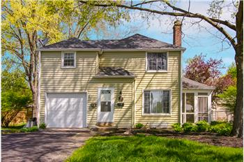 2188 Inchcliff Road, Upper Arlington, OH