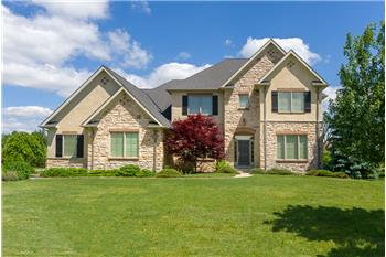 4426 Metler Court, Powell, OH