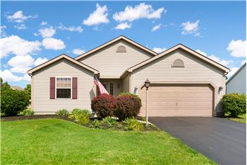 6689 Wycliffe Place, Westerville, OH