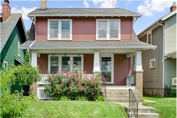 364 E Kelso Road, Columbus, OH