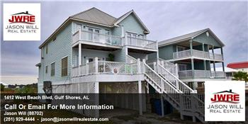 1412 West Beach Blvd, Gulf Shores, AL
