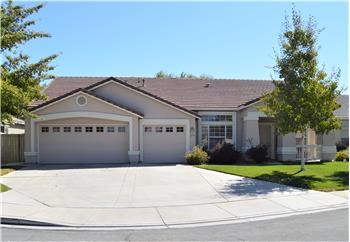 1170 Broadview Ct., Reno, NV