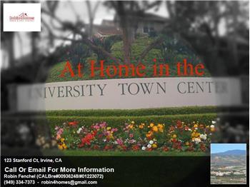 123 Stanford, Irvine, CA