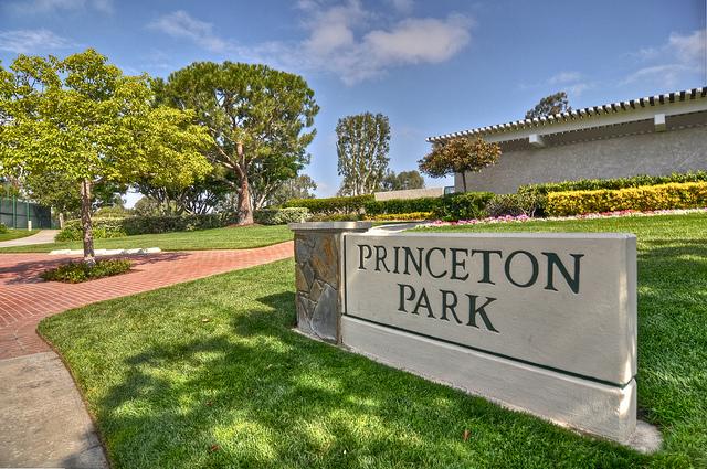 Nearby Princeton Park