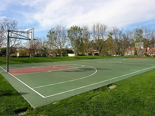 U.T.C.'s Basketball Court