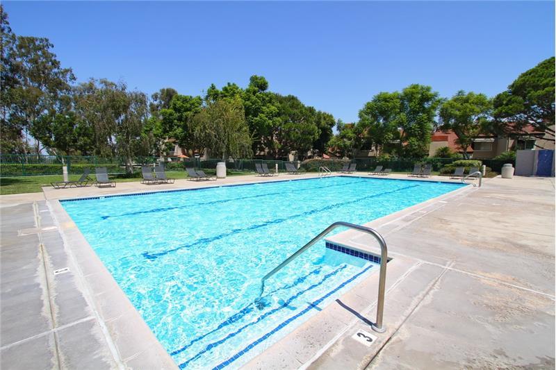 Princeton Park's Lane Pool