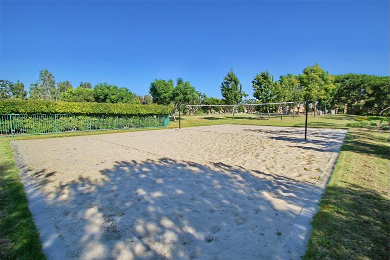 U.T.C.'s Sand Volleyball Court