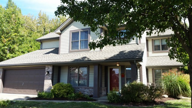 7149 Forest Green Drive Evansville In