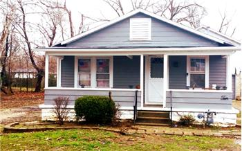 10 E Olmstead Avenue, Evansville, IN