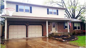10699 Williamsburg Drive, Newburgh, IN