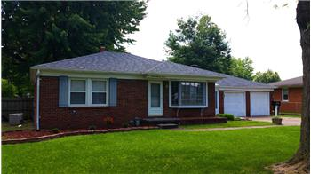 1627  N Villa Drive, Evansville, IN